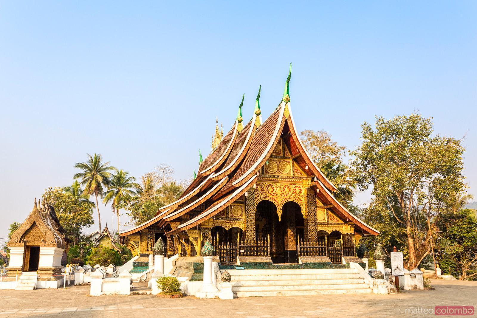 Wat Xieng Thong | Luang Prabang, Laos Attractions - Lonely ... |Wat Xieng Thong Luang Prabang