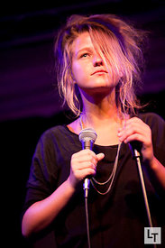 Selah Sue at Jam session