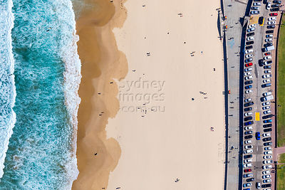 A Slice of Bondi Beach