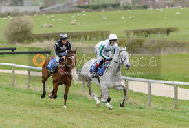 Charity Flat Race 1 - The Quorn at Garthorpe