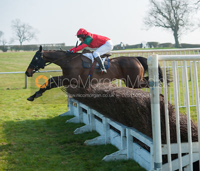 Race 2 - Belvoir Hunt Point to Point 24/3/12