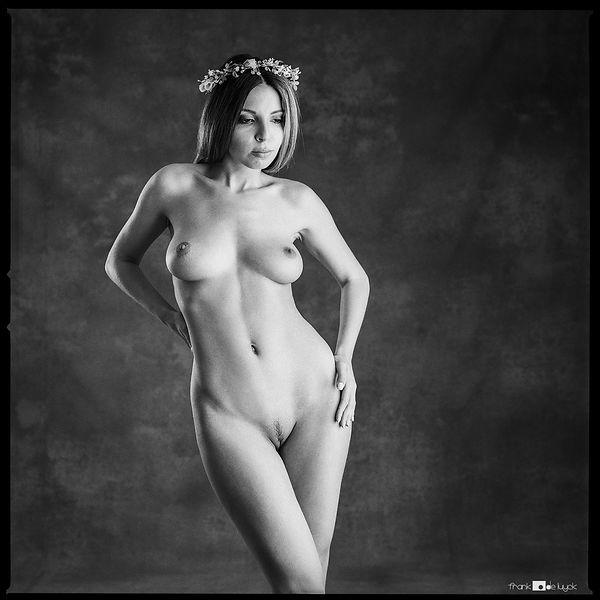 Frank De Luyck Photography | Shoot with Russian model Karina Avakyan