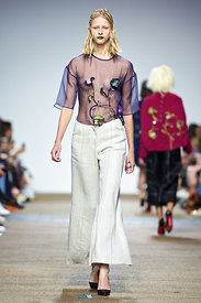 London Fashion Week Spring Summer 2017 - AV Robertson