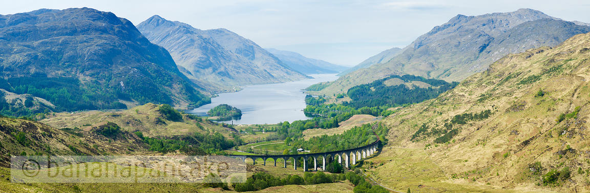 BP2994 - Glenfinnan Viaduct