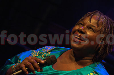Festival da Jazz 2013 Randy Crawford & Joe Sample