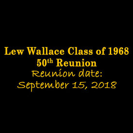 Lew Wallace Class of 1968