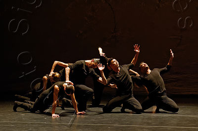 In The Event / Nederlands Dans Theater 1 / Crystal Pite