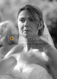 Kathryn and Giovanni - Northamptonshire Wedding