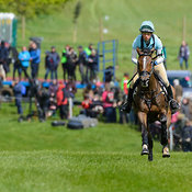 Mitsubishi Motors Badminton Horse Trials 2014