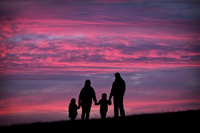 Tallaght_sunset_family_21042016