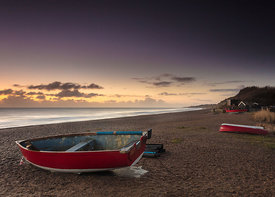 Dunwich Dawn