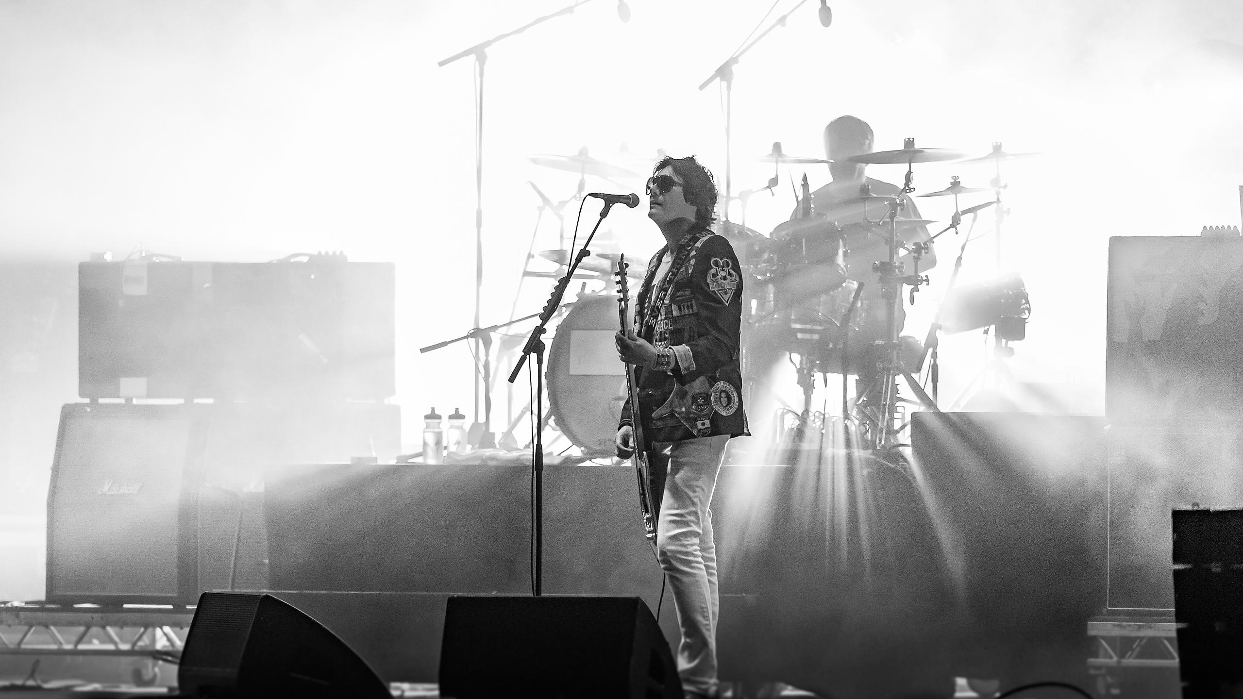 Manic Street Preachers - Victorious Festival 2016