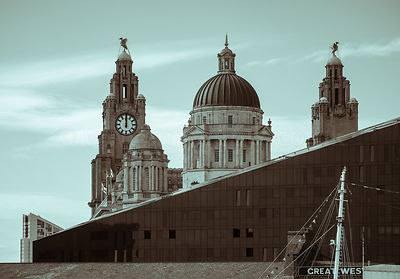 Classic Liverpool Buildings