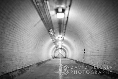 Woolwich Foot Tunnel