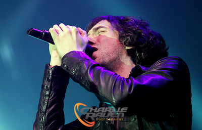 Snow Patrol - Bournemouth International Centre 08.02.12