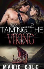 Taming-The-Viking-Generic