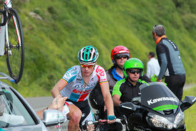 Cycling Team - Tour de France 2011