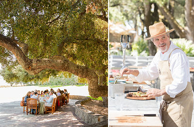 Cookbook and food photographer in Napa Valley by Jason Tinacci