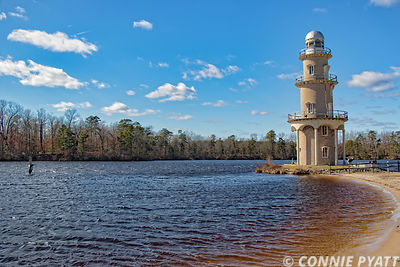 Lake Lenape Lighthouse