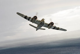 Bristol Beaufighter TF X