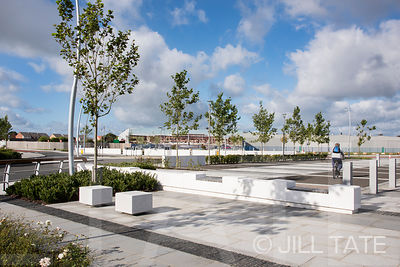 Durhamgate, Spennymoor | Client: Colour Urban Design