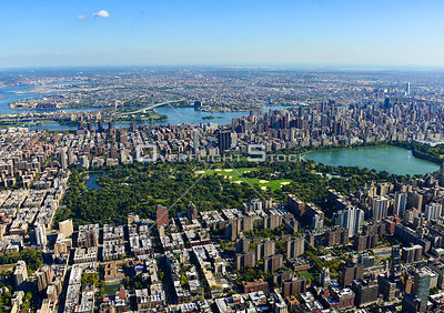 North Central Park Manhattan New York City