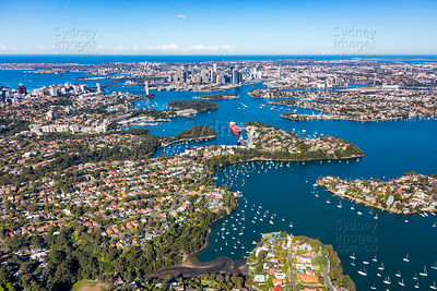 Greenwich and Sydney City