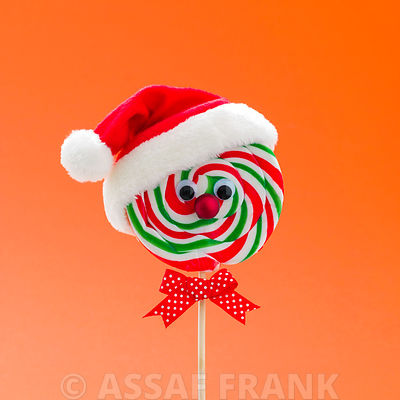 Cute Christmas Lollies