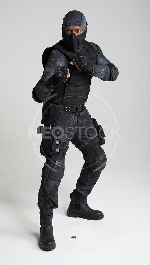 Regis Tactical Assassin
