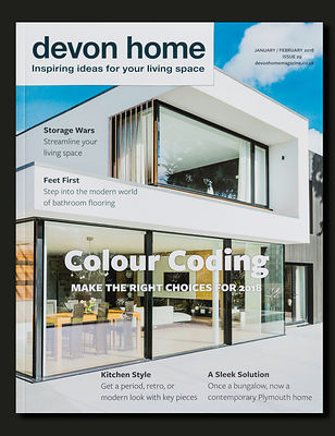 Devon Home Magazine