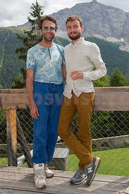 SAM St.Moritz Art Masters 2013 Engadin Art Talks / E.A.T.