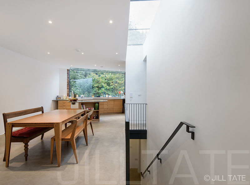 Ouseburn Road | Client: Miller Partnership Architects