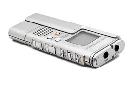 Digital Voice Recorder Picture