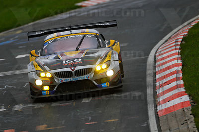 Martin Maxime / .Piccini Andrea / .Buurman Yelmer /.Gˆransson Richard - BMW Sports Trophy Team Marc VDS BMW Z4