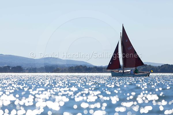 SAILING SCENES ON ADIDAS POOLE WEEK: DAY 6 (FINAL DAY)
