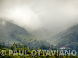 Boquete Cloud Forest 3 | Paul Ottaviano Photography
