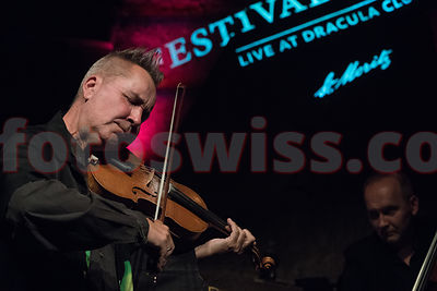Nigel Kennedy - Festival da Jazz 2017