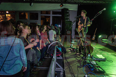 Nickless Band - House of Fans - St.Moritz
