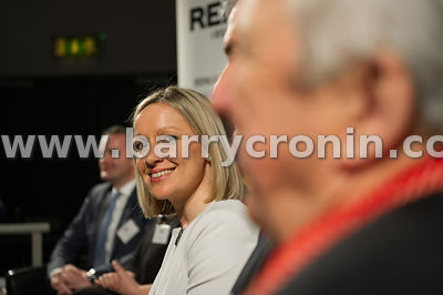 Renua Ireland launch