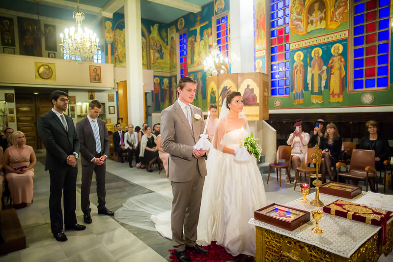 mariage orthodoxe russe lyon