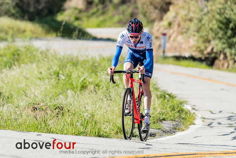 2019 - San Dimas Stage Race - Men Cat V
