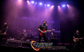 Jimmy Eat World live in Bournemouth