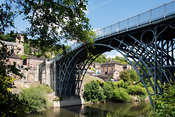 Iron Bridge House, Shropshire | Client: The Landmark Trust
