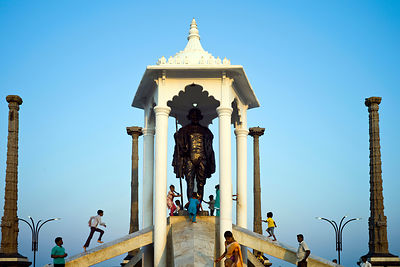 India - Pondicherry