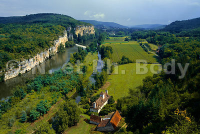 FRANCE, LOT, VALLEE DU LOT//FRANCE, LOT, LOT RIVER VALLEY