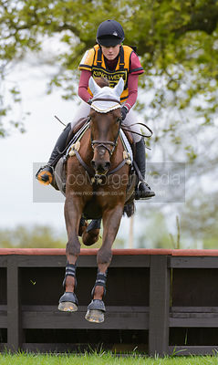 - Brigstock International Horse Trials, Rockingham Castle 2014