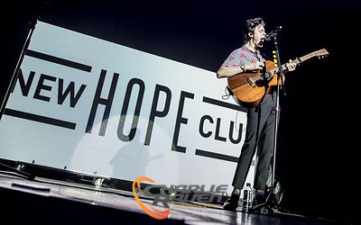 New Hope Club live in Bournemouth
