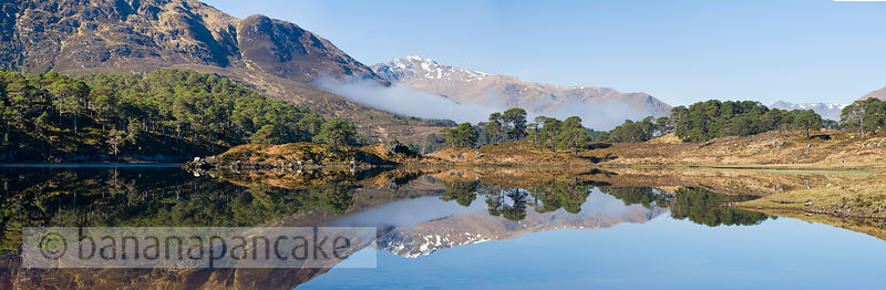 Glen Affric - BP2976