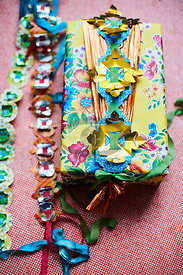Colourfull Wrapping