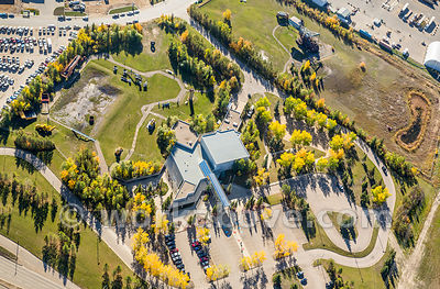 Oil Sands Discovery Centre